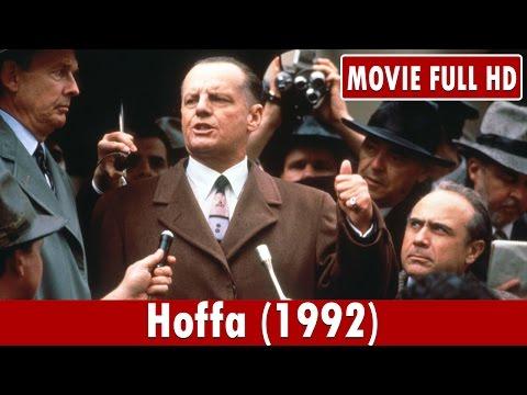 Hoffa 1992 Movie **  Jack Nicholson, Danny DeVito, Armand Assante