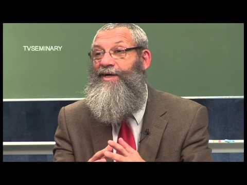 TVS SM019 Rus 20. Мессия - это Бог? Часть 1