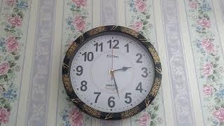 Путешествие во времени, назад в прошлое. Бешеные часы.