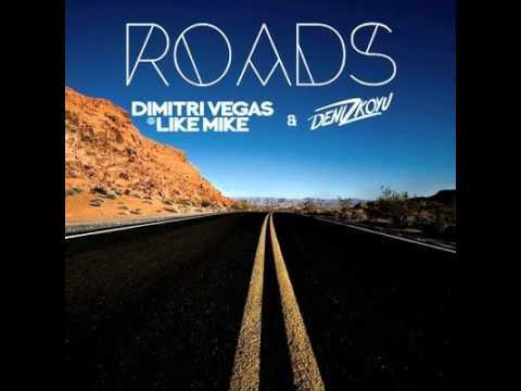 Dimitri Vegas Like Mike vs Deniz Koyu - Roads (Preview)