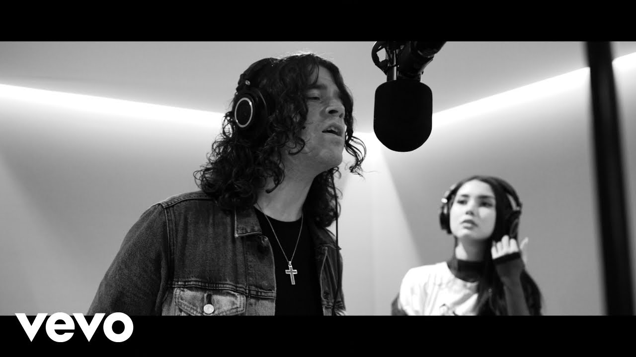 Kyle Falconer - Love The Way You Lie (feat. Alissa Janine) (Official Video)