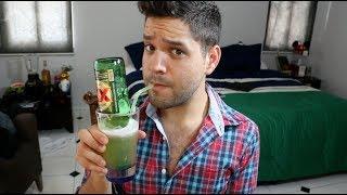 Ahs Cerveza Margarita!!
