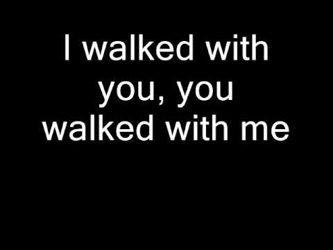 The Doors - I Looked at You (Lyrics)