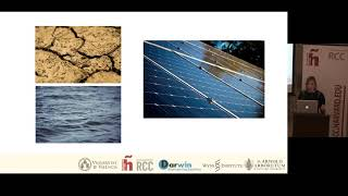 Webinar on Biological Sciences: Pigment producing microorganisms living on solar panels