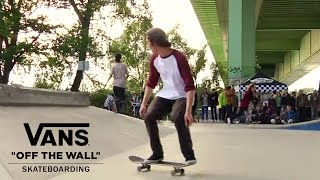Vans World Tour: Cologne, Germany Demo | Skate | VANS