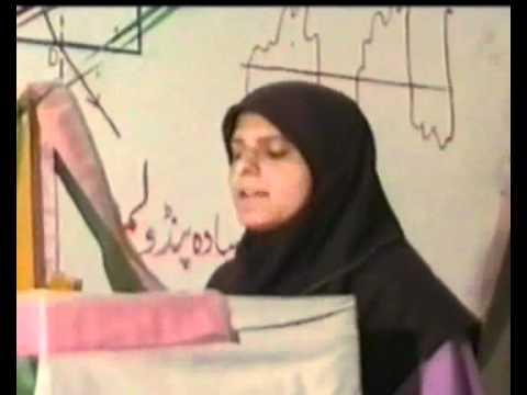 jahan sara tu phir lah bandia.by shumaila kausar...(academy,s video ) .(by zahoor ali shah   )  wmv