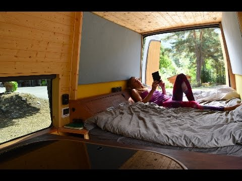 how-to-convert-a-van-in-to-an-off-grid-camper-in-17-days!