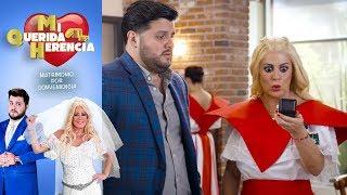 Mi querida herencia: Boda express | C1 - Temporada 1 | Distrito comedia