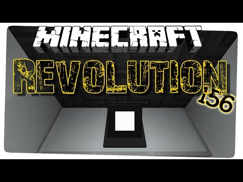 ARC Lampen | Minecraft Revolution #156