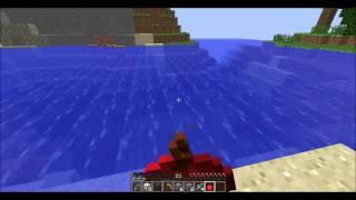 NanoTehno #8 Рибалка,Портал в Пекло і Свинцева Инергитическая Осередок
