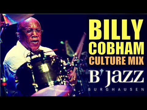 Billy Cobham Culture Mix - Jazzwoche Burghausen 2003