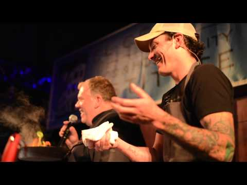 2015 Iron Fork Presented by Whole Foods Market