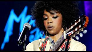 Lauryn Hill - You