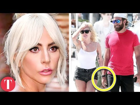The Truth About Lady Gaga And Bradley Cooper's Relationship