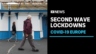 Wales and Ireland announce new lockdowns to curb rising COVID-19 infections   ABC News