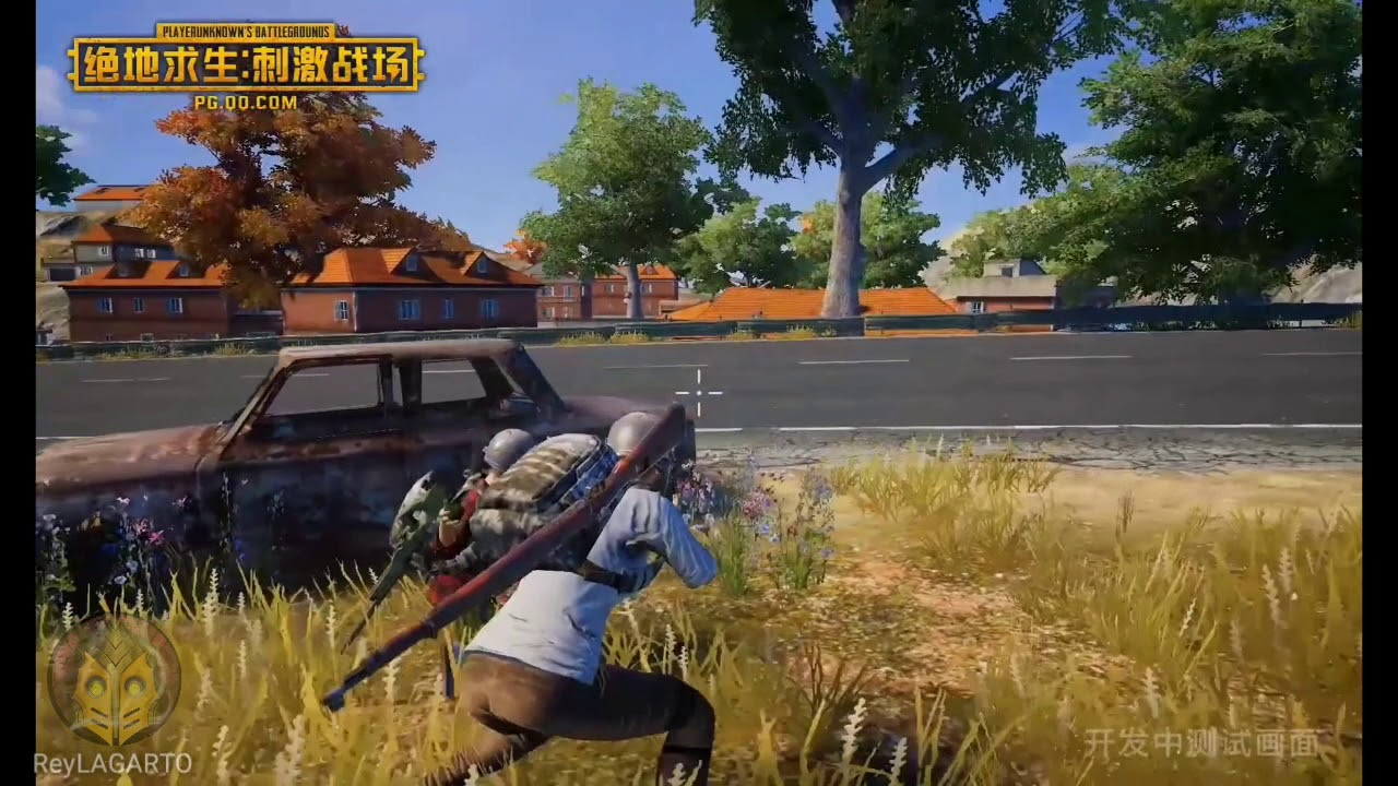 Official Pubg Mobile Gameplay: PUBG Mobile ANDROID New GAMEPLAY First Look At Cars