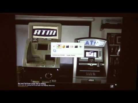 SOURCE Barcelona 2010: Jackpotting Automated Teller Machines