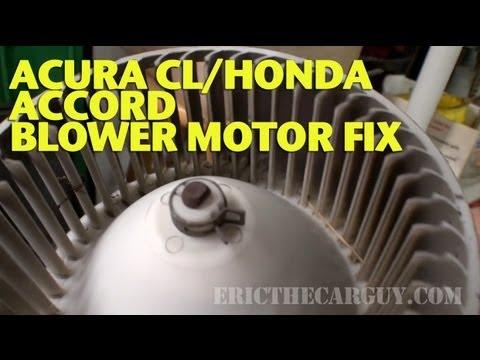 2011 Corolla Fuse Box Fixing A Noisy Blower Motor Ericthecarguy Youtube