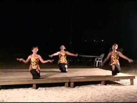 Maliu Mai Beach Show