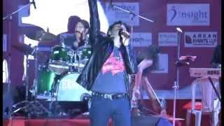Javed Ali-Ek Din Teri Raaho Me,DAIICT