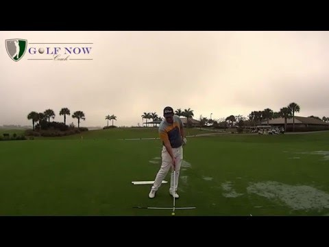 HOW TO STRIKE YOUR IRONS PURE | GOLF INSTRUSTION VIDEO