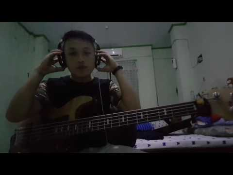 Tuhanku Yang Hebat - NDC bass Cover
