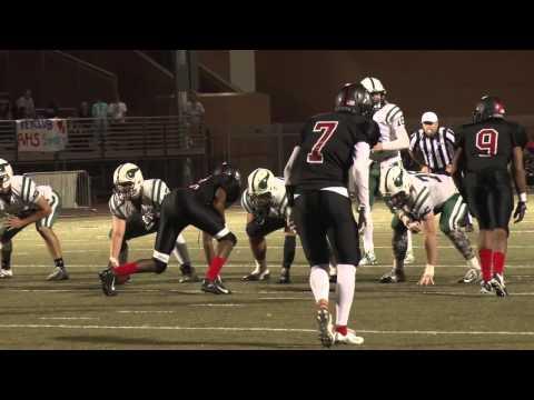 AZ High School Football: Sunnyslope vs. Paradise Valley
