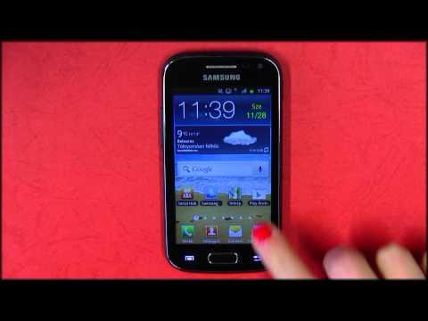 Samsung Galaxy Ace 2 a Vodafone-tól - Segíthetünk?
