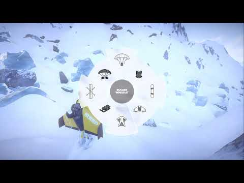 STEEP is a very good game |