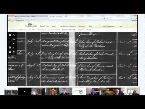Barbados Parish Records - Guild One-Name Studies