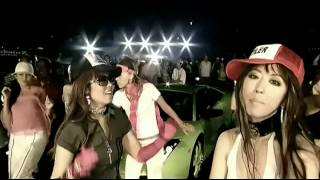 "Music Video ""Love & Joy"" performed by Heartsdales © 2004 Avex Enter..."