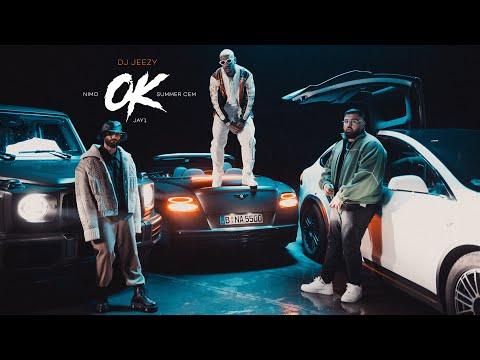 DJ JEEZY ft. Summer Cem, JAY1 & Nimo - OK
