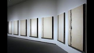 видео Минимализм в живописи
