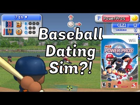 dating baseball bases