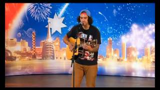 Australias Got Talent Mark Lowndes singer songwriter