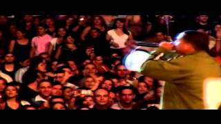 Locura Automatica remix - Eddie Dee y La Secta All Star en VIVO [HD]