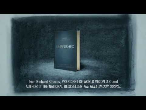 ·• Free Watch Unfinished  DVD Only: Believing Is Only the Beginning