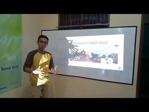"""BINUSIAN for A BETTER INDONESIA – Guntur Mandala Putra – Business Communication"""