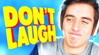 Try Not To Laugh Challenge - Funny GIF Edition