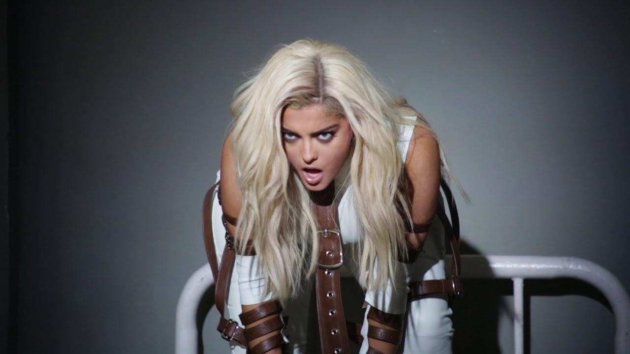 Bebe Rexha - I'm A Mess (Official Behind The Scenes)
