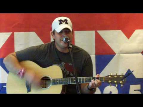 Stay With Me Brass Bed - Josh Gracin
