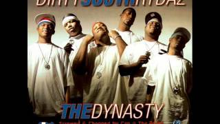 Dirty South Rydaz ‎- The Dynasty Vol. 6 [Full Mixtape]