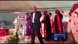 Jacob Zuma in song