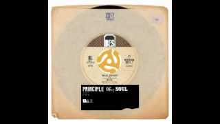 Naul / Missing You 1집  Principle Of My Soul