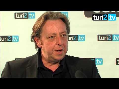 Interview: Cem Basman.