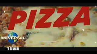 Miss Ko - Pizza