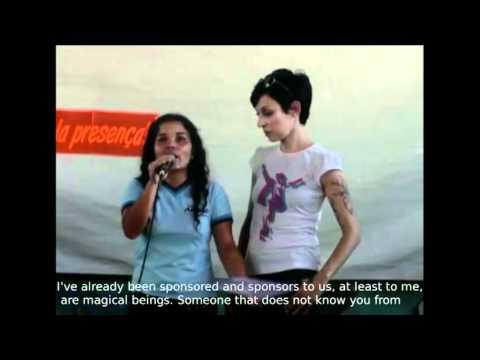 Project For Awesome 2010: Fundo Cristão Para Crianças (Brazil Charity)