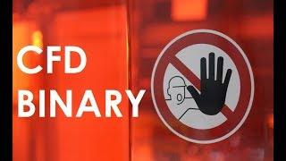 Bannate OPZIONI BINARIE e limitati i CFD - Le nuove regole dell'ESMA sono legge