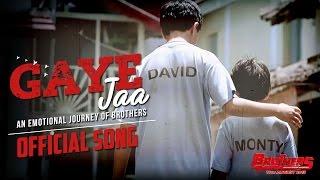 Gaye Jaa | Official Song | Akshay Kumar, Sidharth Malhotra, Jackie Shroff & Shefali Shah