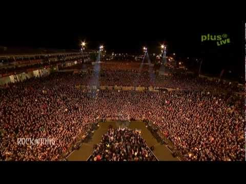 Metallica - Enter Sandman - Rock am Ring 2012 - LIVE - 02/06/2012